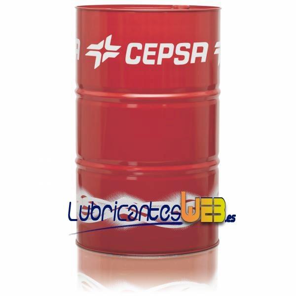 Cepsa eurotech LS PLUS 10w40 208L