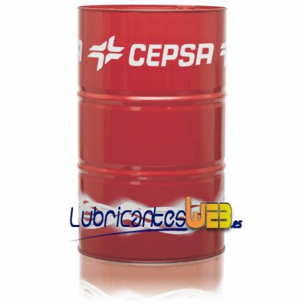 Cepsa Hidraulico HLP-68 208L
