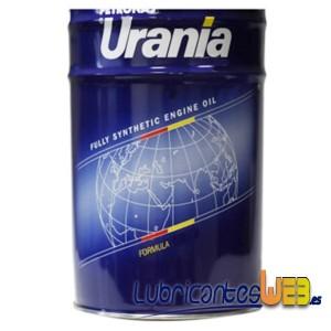 Aceite Urania 3000 E 5w30 200Ltrs