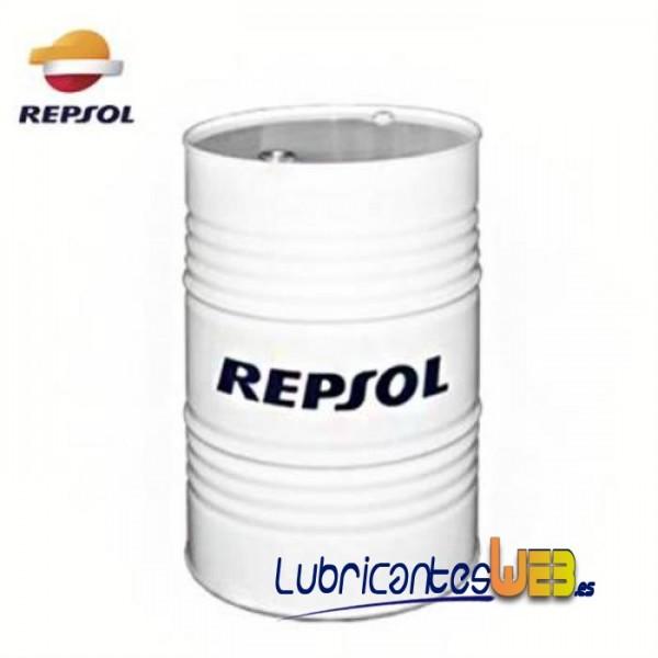 Repsol Diesel-Turbo UHPD Mid Saps 10w40 208L