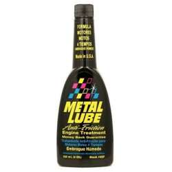 Formula Motores Motos 4T METAL LUBE 120ml