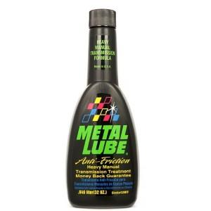 Formula Transmisiones Manuales y Engranajes Metal Lube 120ml