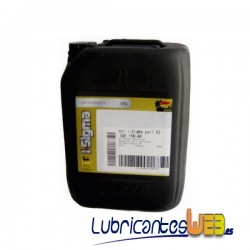 Aceite Camion Eni - Agip i-Sigma performance E3 15w40 20Ltrs