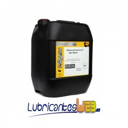 Aceite Camion Eni - Agip i-Sigma performance E7 15w40 20Ltrs