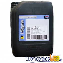 Aceite Camion Eni - Agip i-Sigma special TMS 10w40 20Ltrs