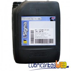 Aceite Camion Eni - Agip i-Sigma universal E7 10w40 20Ltrs