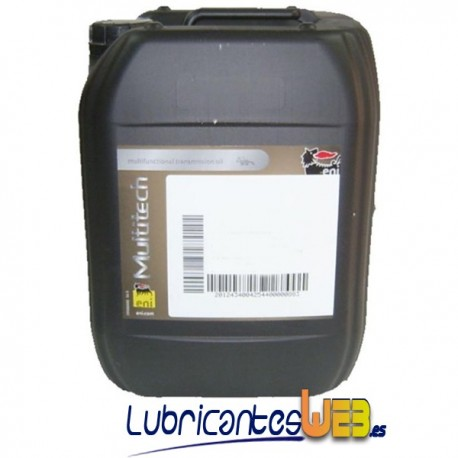 Eni Multitech JD/F 10w30 20L