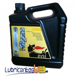 Aceite Camion Eni - Agip i-Sigma performance E7 15w40 5Ltrs