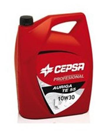 Lubricante Cepsa Auriga TE55 (UTTO) 5Ltrs