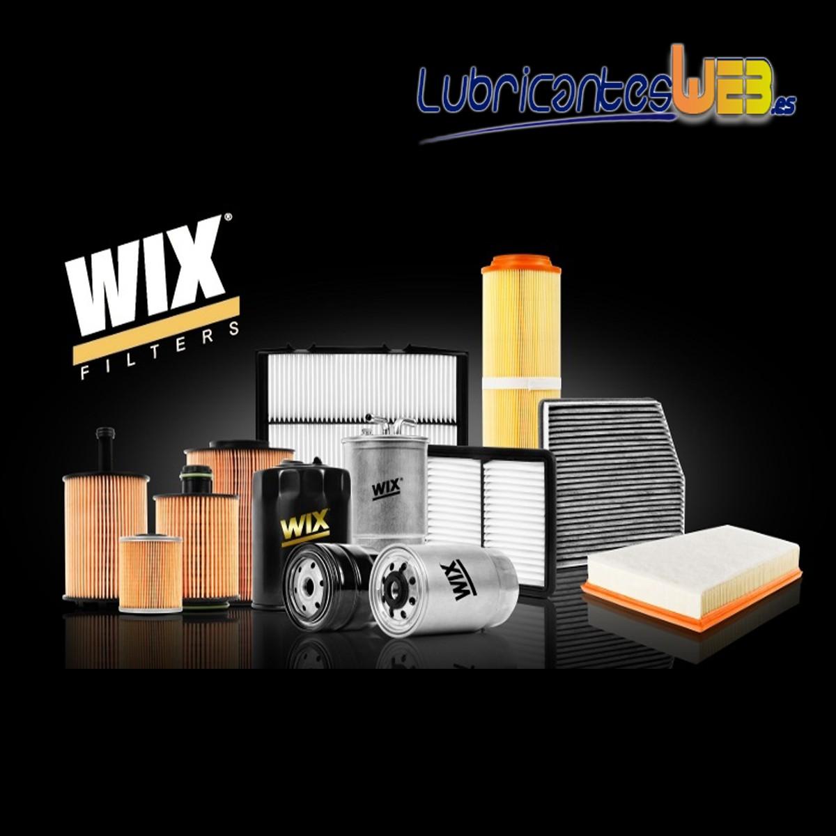 FILTRO WIX DE HABITACULO (X2) WP9318