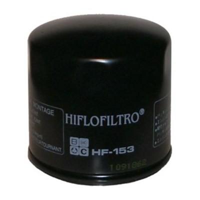 FILTRO ACEITE MOTO HF153