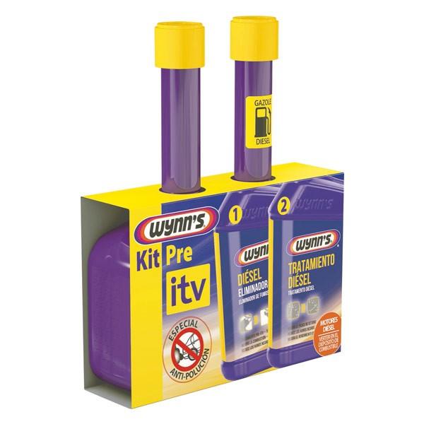 Kit Pre ITV Diesel Wynn´s
