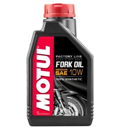 Motul Fork Oil FL 10w 1L