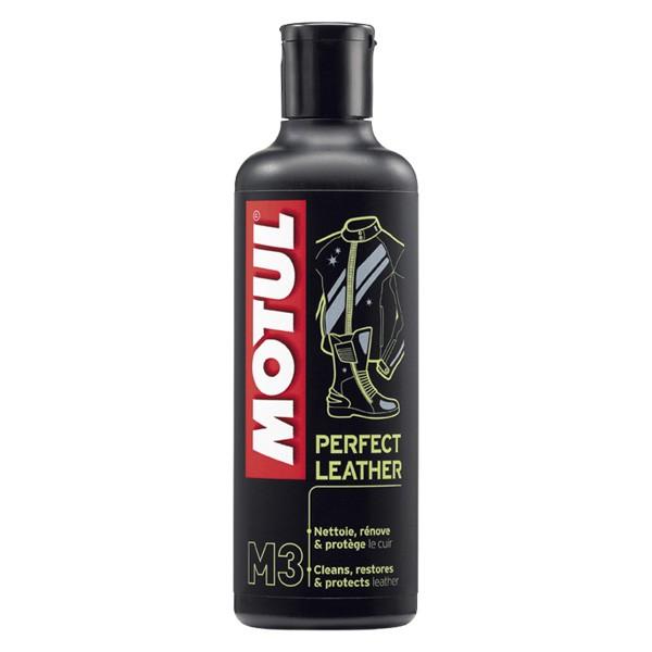 Motul Moto M3 Limpiador para todo tipo de piel -mantenimiento y cuidado-